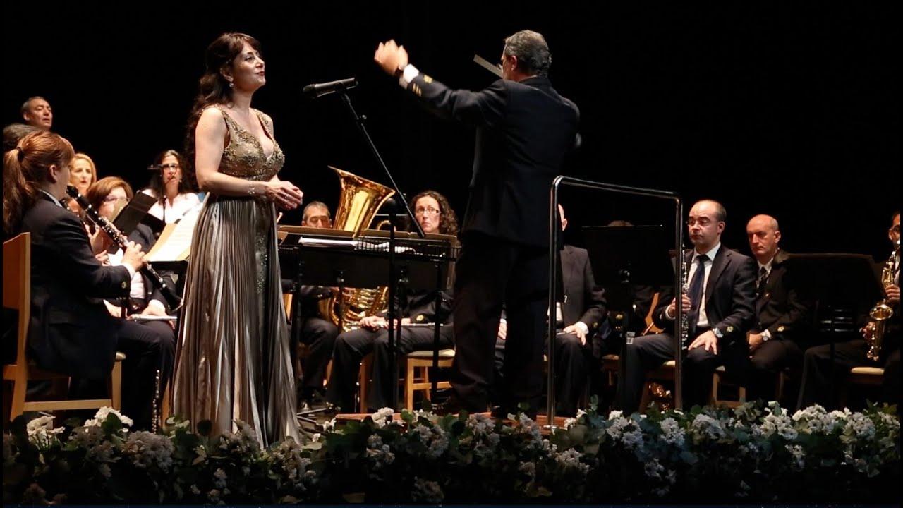 Norma casta diva bellini soprano estrella cuello youtube - Norma casta diva bellini ...