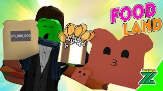 [🍔🍞 FOOD] Mining Simulator | CODE Lots of food HUAHAHUAUHA!!! 😍😍 | Roblox Indonesia
