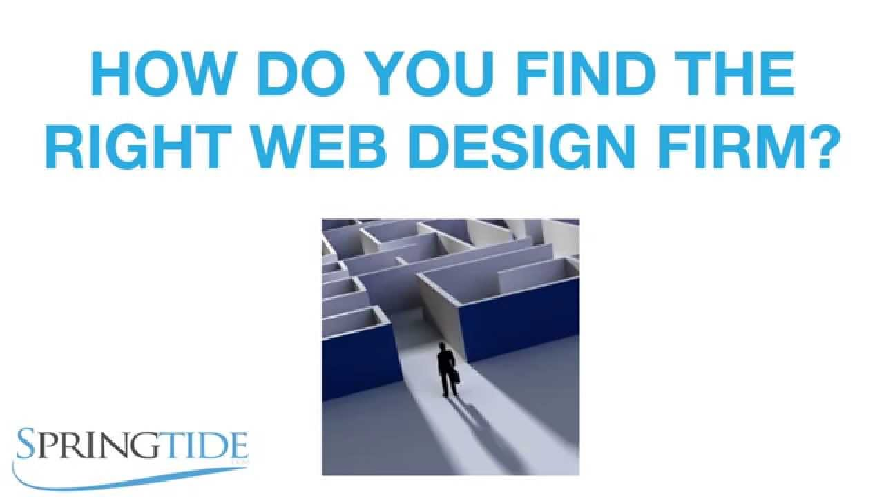 Download Web Design Cheshire - Learn 5 Secrets to Hiring The Right Web Agency - Springtide Associates