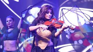 Hanine El Alam - Our kind of Egyptian (Violin Show)