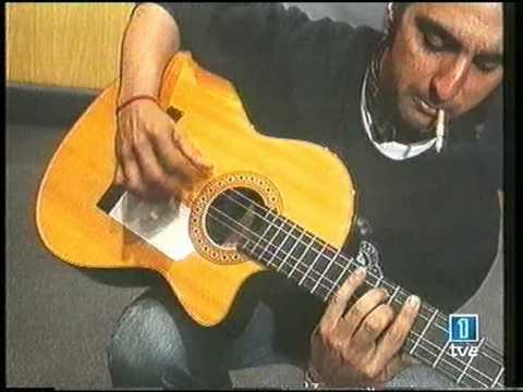 Antonio Flores Ikä