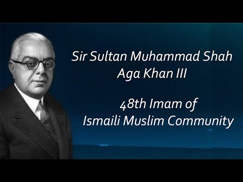 PTV News Special Documentary on Sir Sultan Muhammad Shah Aga Khan III