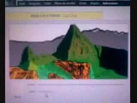 Machu Picchu En 60 Segundos Youtube