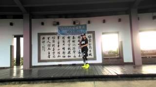 2015TWDA首屆飛舞盃戶外舞蹈大賽 ~MV街舞兒少組選手曹薰文