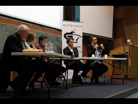 Closing debate on the benefits system - The York Union
