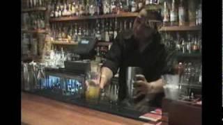 Cocktail Propaganda Ep3 Noel @ The Hawksmoor.mpg