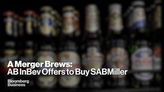 AB InBev's $100B SABMiller Offer: a Deal Worth Toasting?