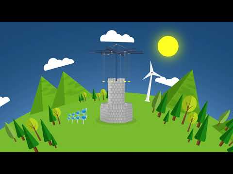 Introducing Energy Vault