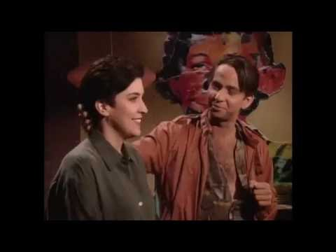 Dave Herman Monologue (Mad TV Season 1, Episode 1)