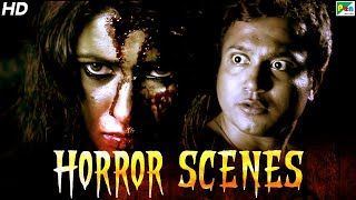 Migliori scene horror - Batwara | Bobby Simha, Monica, Surendar | Film soprannominato in hindi