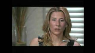 Monica Seles Interview (April 17 2009)
