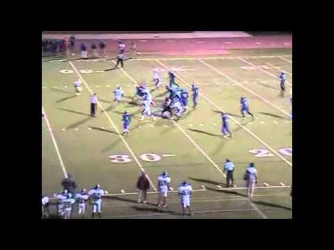 Brenton Sims RB #2 Sophomore Highlight Tape