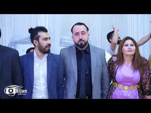 Daweta Rezgar & Aljin  part 2  10/3/2018  Hunermend Ziyad Hesso By VIDEO BIJAN
