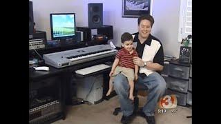 Michael Broening Grammy Award News Channel 3 AZ