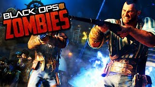 Voyage of Despair! - Black Ops 4 Zombies with The Crew!