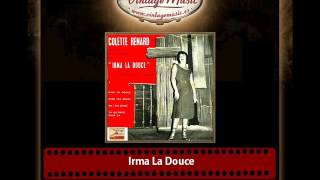 Collete Renard & Raymond Legrand And His Orchestra – Irma La Douce