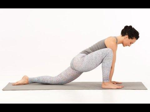 yin yoga pose for ashtanga yogies dragon  youtube