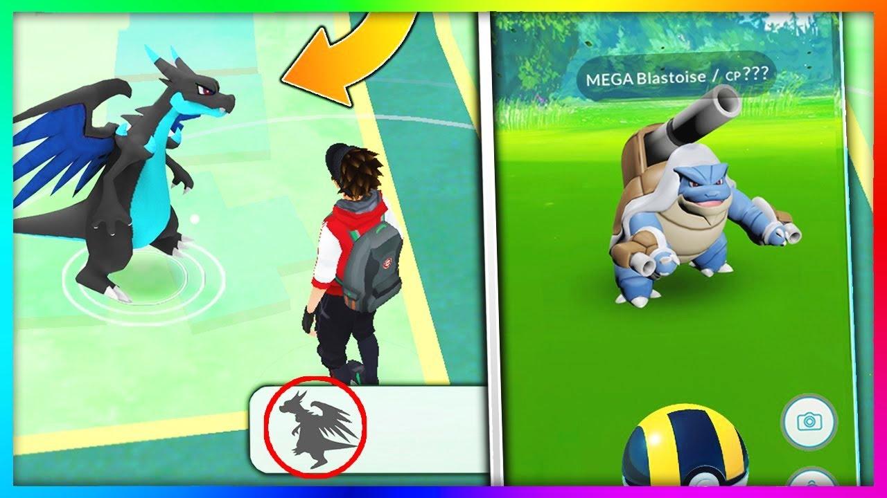 how to catch evolved pokemon go