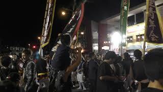 2019沖縄国際カーニバル カチャーシー【4k】