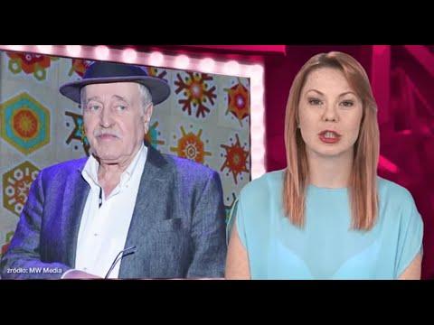 Jan Nowicki o miłości - Flesz celebrycki
