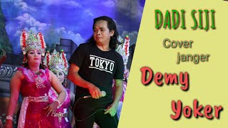 Download Mp3 Dadi Siji - Demy Yoker
