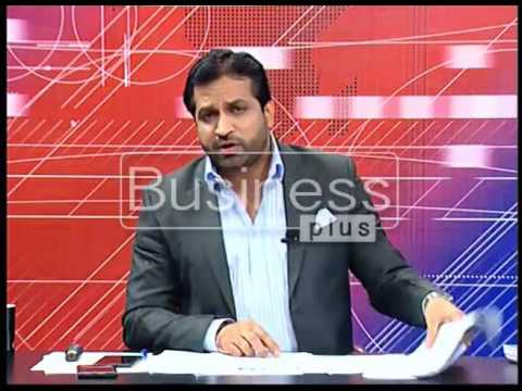 Focus On News with Host Raja Suhail (11, May 2016)
