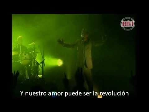 Delirious - God Is Smiling (subtitulado español) [History Maker]