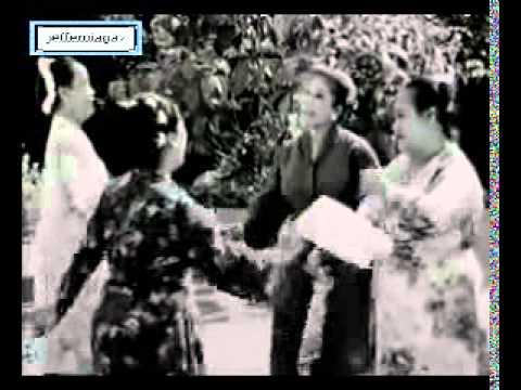 OST Jalak Lenteng 1961 - Mak Inang - Minah Yem, Aini Jasmin, Siti Tg Perak, Rosiah Chik