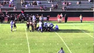 2011 San Bernardino Valley College Football  Highlights