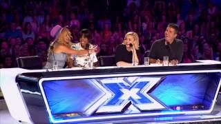 The  XFactor USA S3 First Look