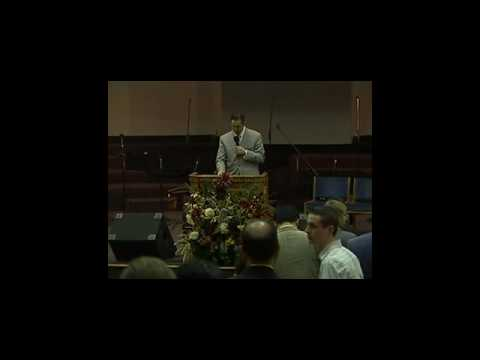 Apostolic Preaching- Jason Sciscoe- Praying with Revelation in the End of Days Part 1