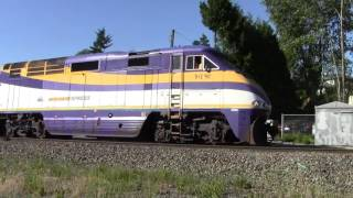 Video The West Coast Express WCE 902 East At Maple Meadows BC download MP3, 3GP, MP4, WEBM, AVI, FLV Desember 2017