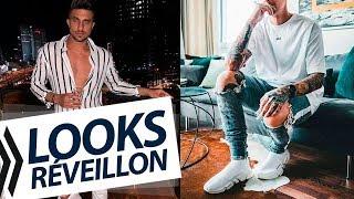 Looks Masculinos para o RÉVEILLON 2019: Dicas de Roupa Masculina para a Virada do Ano ✨