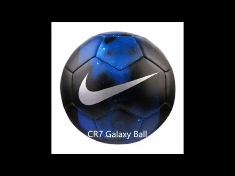 Top 10 Coolest Soccer Balls Ever Made Youtube