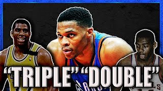 "The most overrated ""statistic "" in basketball 