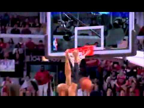2010-2011 NBA Season Top 10 Dunks