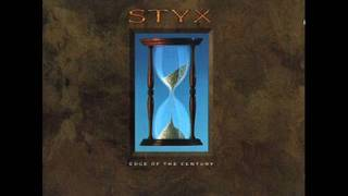 Watch Styx Edge Of The Century video