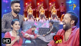 Dhee Jodi , 29th May 2019 , Latest Promo