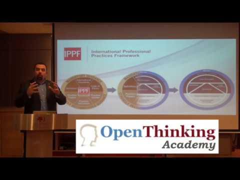 CIA Part  - 2017 IPPF Standards