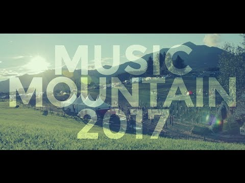 MUSIC MOUNTAIN FESTIVAL 2017 (official aftermovie)