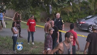 North Shore community dealing with increased crime before tragedy
