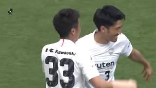 2018年4月8日(日)に行われた明治安田生命J1リーグ 第6節 G大阪vs神...