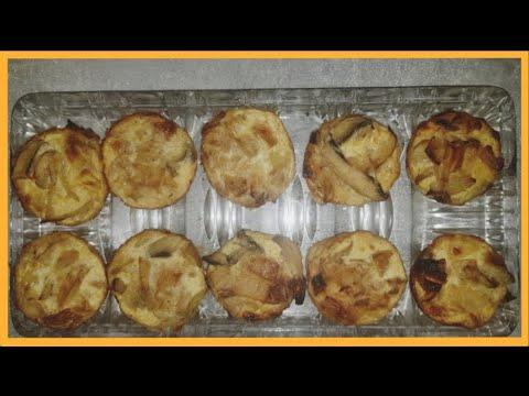 mini-quiches-au-thon-sans-pâte-et-sans-gluten