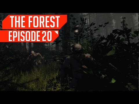 Camp Siege & Massive Pull! (Forest Reborn #20)