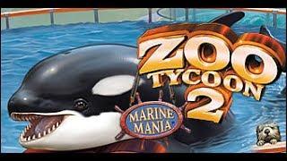 Zoo Tycoon 2: Marine Mania Demo
