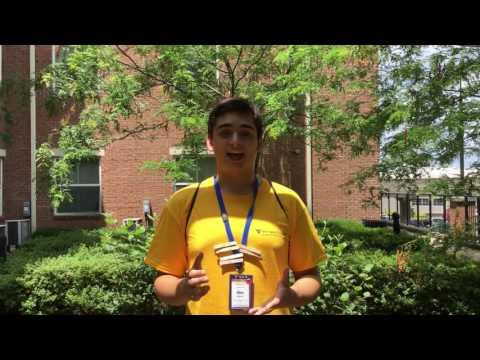 West Virginia University Mountaineer Music Academy - Student Experience