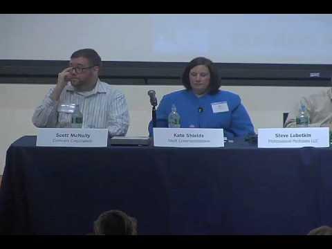 PRSSA Drexel University Panel: Breaking Boundaries, The Revolution of Social Media