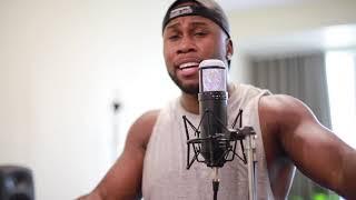 Chris Brown x Drake   No Guidance (Cover)