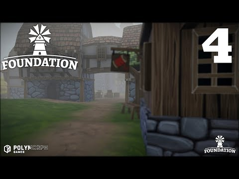 KIRÁLYSÁGOT ÉPÍTÜNK! (Új tartalmak) - Foundation LIVE  4 - YouTube f8fe6039b6