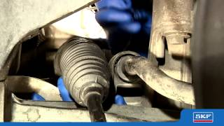 SKF - Specific Steering boot replacement